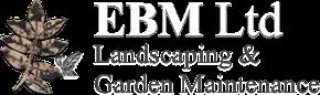 EBM Landscaping Ltd.